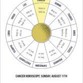 5 Random Things: August