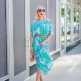 Two Fantastic Fall Dresses