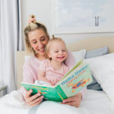 Amalia's Favorite Toddler  Books & TV Shows