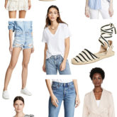 Build Your Spring Wardrobe with the ShopBop Sale
