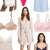 Comfy Lingerie To Wear at Home