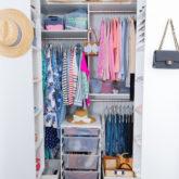 My Summer Closet