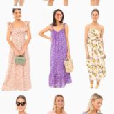 9 Pretty Summer Dresses