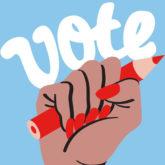 Let's Vote