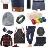 20 Great Gifts for Him