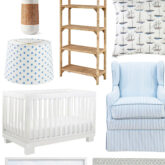 Plans For Our Boy Nursery
