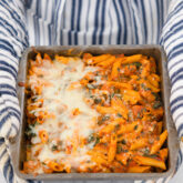Weeknight Pasta Bake