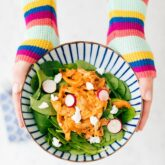 15 Easy At-Home Lunch Ideas