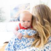 The Pressures of New-Motherhood