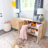 Our Family-Friendly Playroom Design