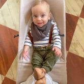 Baby Essentials: 3-6 Months