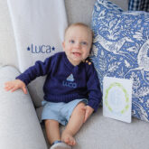 6 Months with Luca