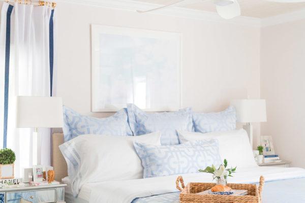 Bedroom Refresh