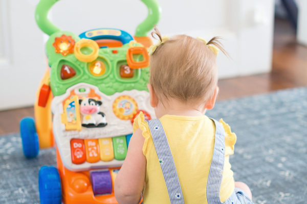 The Baby Products We Use Most